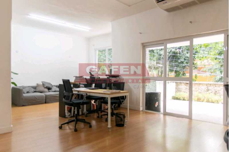 WhatsApp Image 2019-08-27 at 1 - Casa na Gávea. Comercial ou residencial. - GACA60002 - 1