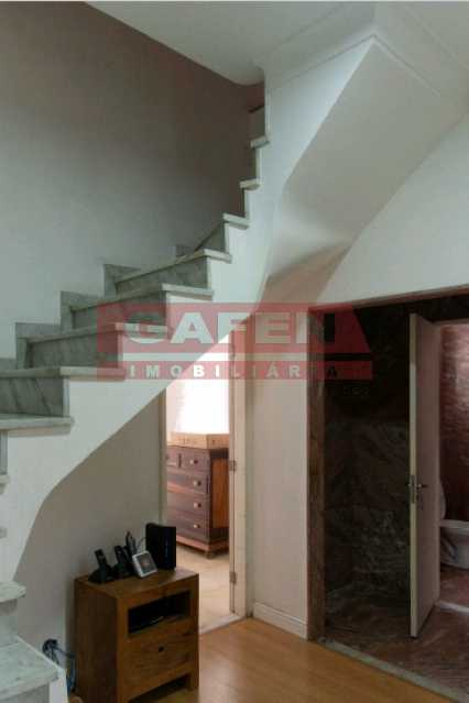 WhatsApp Image 2019-08-27 at 1 - Casa na Gávea. Comercial ou residencial. - GACA60002 - 5