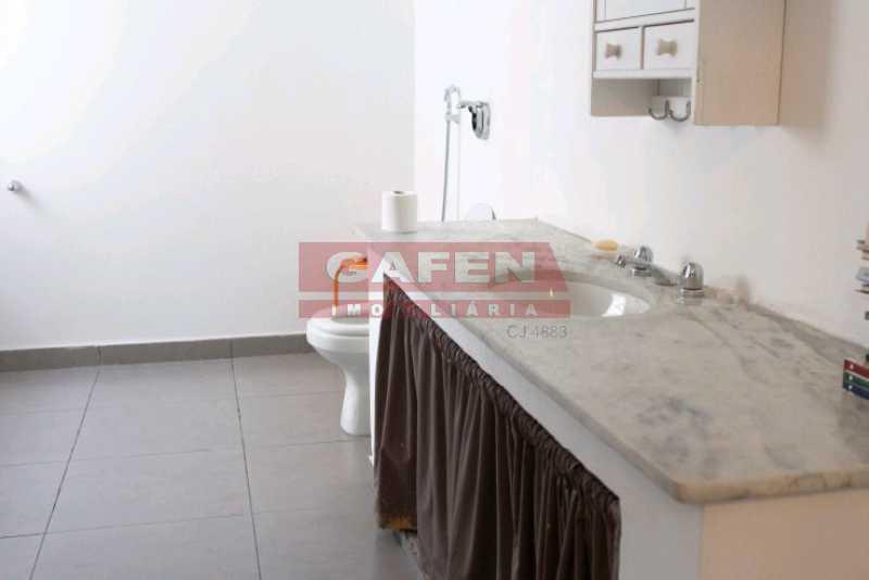 WhatsApp Image 2019-08-27 at 1 - Casa na Gávea. Comercial ou residencial. - GACA60002 - 15