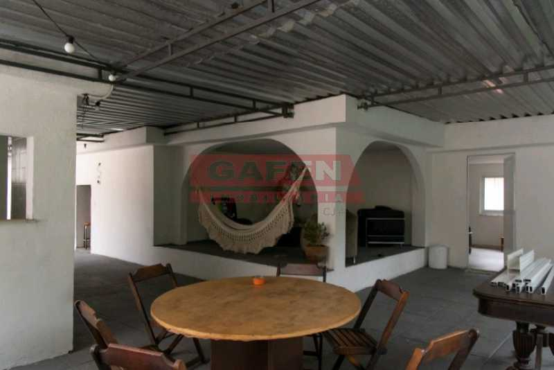 WhatsApp Image 2019-08-27 at 1 - Casa na Gávea. Comercial ou residencial. - GACA60002 - 16