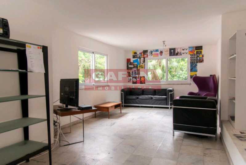 WhatsApp Image 2019-08-27 at 1 - Casa na Gávea. Comercial ou residencial. - GACA60002 - 17