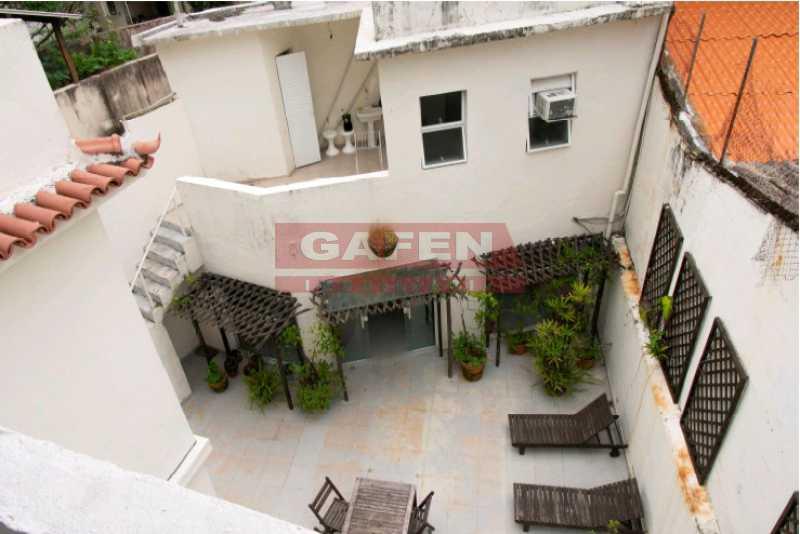 WhatsApp Image 2019-08-27 at 1 - Casa na Gávea. Comercial ou residencial. - GACA60002 - 19