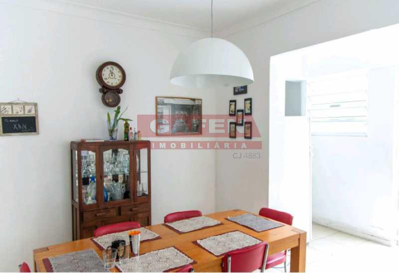 WhatsApp Image 2019-08-27 at 1 - Casa na Gávea. Comercial ou residencial. - GACA60002 - 21