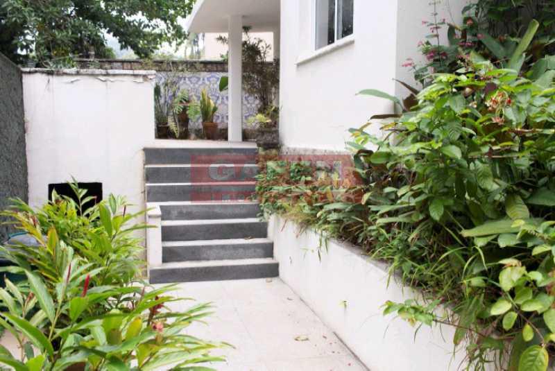 WhatsApp Image 2019-08-27 at 1 - Casa na Gávea. Comercial ou residencial. - GACC60001 - 14