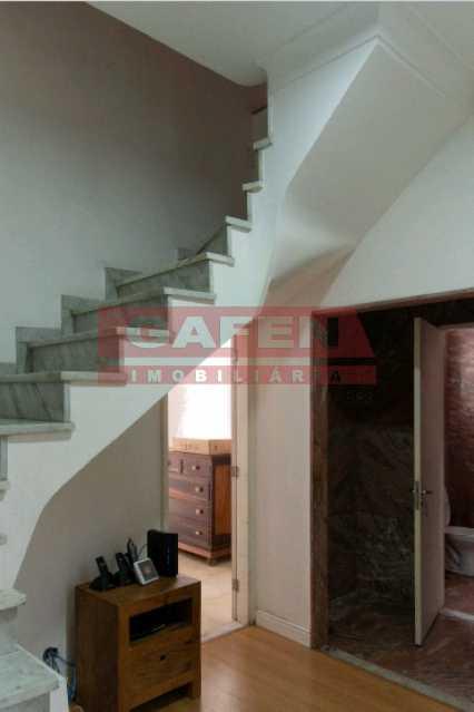 WhatsApp Image 2019-08-27 at 1 - Casa na Gávea. Comercial ou residencial. - GACC60001 - 15