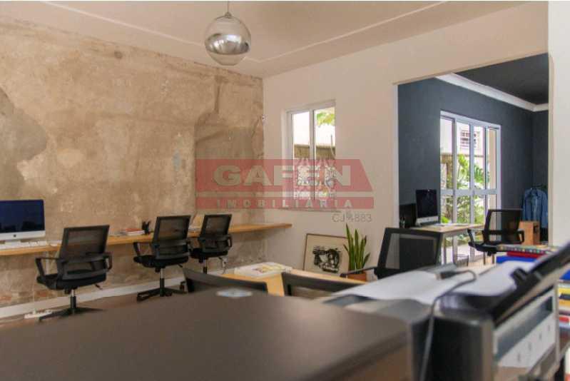 WhatsApp Image 2019-08-27 at 1 - Casa na Gávea. Comercial ou residencial. - GACC60001 - 4