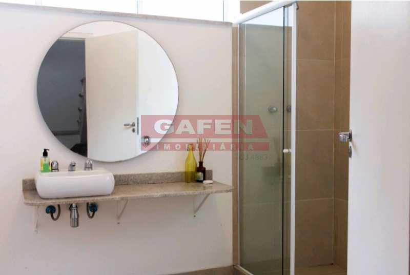 WhatsApp Image 2019-08-27 at 1 - Casa na Gávea. Comercial ou residencial. - GACC60001 - 16