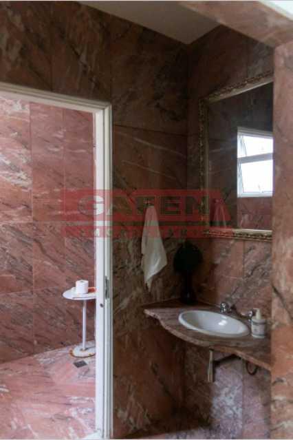 WhatsApp Image 2019-08-27 at 1 - Casa na Gávea. Comercial ou residencial. - GACC60001 - 17