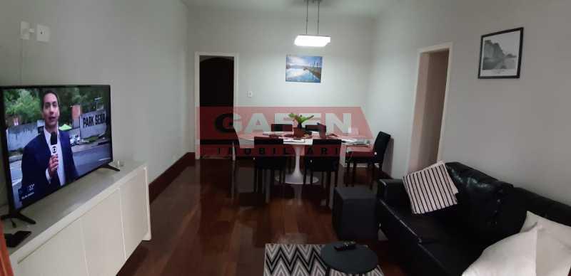 WhatsApp Image 2019-09-02 at 1 - Apartamento em Copacabana. - GAAP30484 - 1