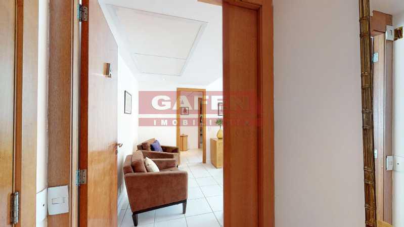 01 NEXT-Barra-Prime-09032019_2 - Apartamento 2 quartos à venda Barra da Tijuca, Rio de Janeiro - R$ 1.099.000 - GAAP20424 - 3