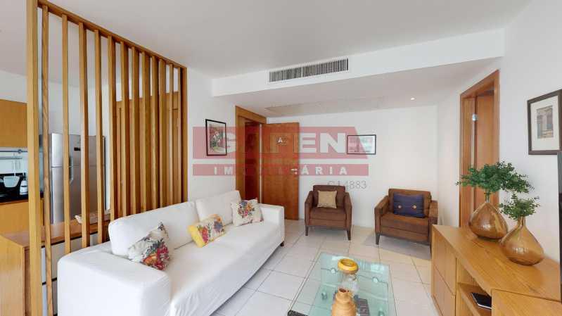 03 NEXT-Barra-Prime-09062019_1 - Apartamento 2 quartos à venda Barra da Tijuca, Rio de Janeiro - R$ 1.099.000 - GAAP20424 - 5