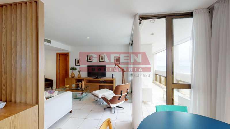 04 NEXT-Barra-Prime-09062019_1 - Apartamento 2 quartos à venda Barra da Tijuca, Rio de Janeiro - R$ 1.099.000 - GAAP20424 - 6