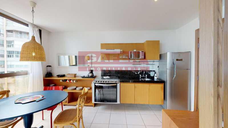 05 NEXT-Barra-Prime-09062019_1 - Apartamento 2 quartos à venda Barra da Tijuca, Rio de Janeiro - R$ 1.099.000 - GAAP20424 - 7