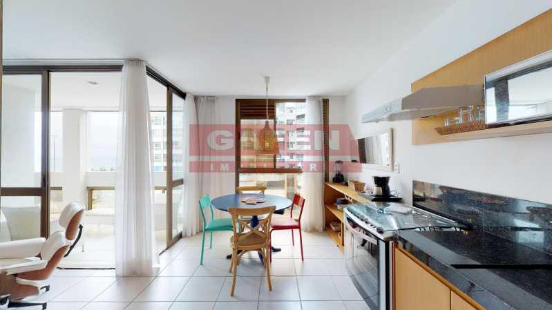 07 NEXT-Barra-Prime-09062019_1 - Apartamento 2 quartos à venda Barra da Tijuca, Rio de Janeiro - R$ 1.099.000 - GAAP20424 - 9