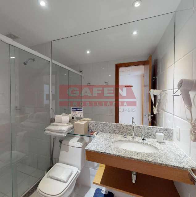 09 NEXT-Barra-Prime-09062019_1 - Apartamento 2 quartos à venda Barra da Tijuca, Rio de Janeiro - R$ 1.099.000 - GAAP20424 - 11