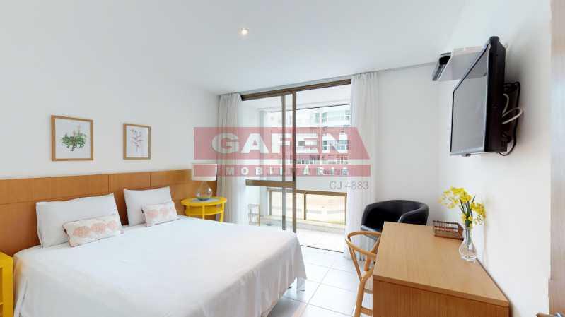 10 NEXT-Barra-Prime-09062019_1 - Apartamento 2 quartos à venda Barra da Tijuca, Rio de Janeiro - R$ 1.099.000 - GAAP20424 - 12