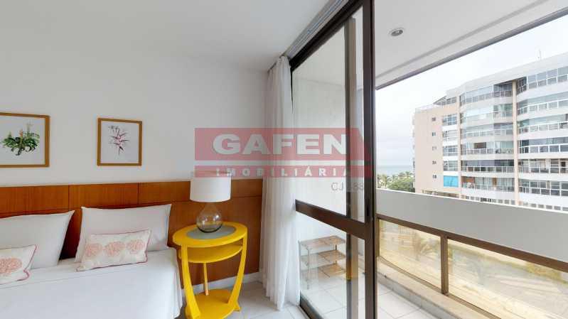 12 NEXT-Barra-Prime-09062019_1 - Apartamento 2 quartos à venda Barra da Tijuca, Rio de Janeiro - R$ 1.099.000 - GAAP20424 - 13