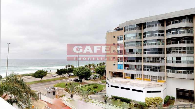 13 NEXT-Barra-Prime-09062019_1 - Apartamento 2 quartos à venda Barra da Tijuca, Rio de Janeiro - R$ 1.099.000 - GAAP20424 - 1
