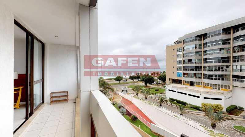 14 NEXT-Barra-Prime-09062019_1 - Apartamento 2 quartos à venda Barra da Tijuca, Rio de Janeiro - R$ 1.099.000 - GAAP20424 - 14