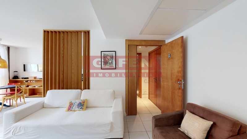 15 NEXT-Barra-Prime-09062019_1 - Apartamento 2 quartos à venda Barra da Tijuca, Rio de Janeiro - R$ 1.099.000 - GAAP20424 - 15