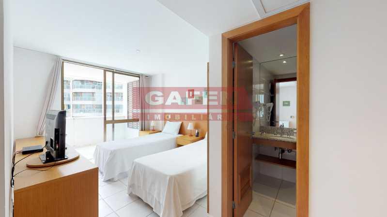 17 NEXT-Barra-Prime-09062019_1 - Apartamento 2 quartos à venda Barra da Tijuca, Rio de Janeiro - R$ 1.099.000 - GAAP20424 - 17