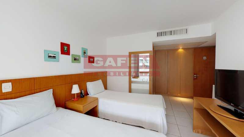 19 NEXT-Barra-Prime-09062019_1 - Apartamento 2 quartos à venda Barra da Tijuca, Rio de Janeiro - R$ 1.099.000 - GAAP20424 - 19