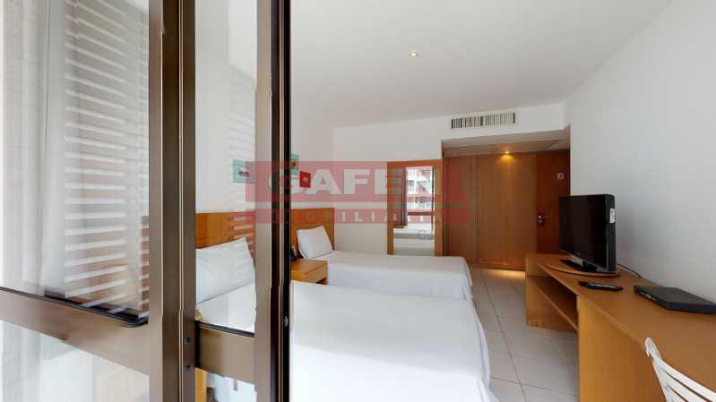 19.1 NEXT-Barra-Prime-09062019 - Apartamento 2 quartos à venda Barra da Tijuca, Rio de Janeiro - R$ 1.099.000 - GAAP20424 - 20