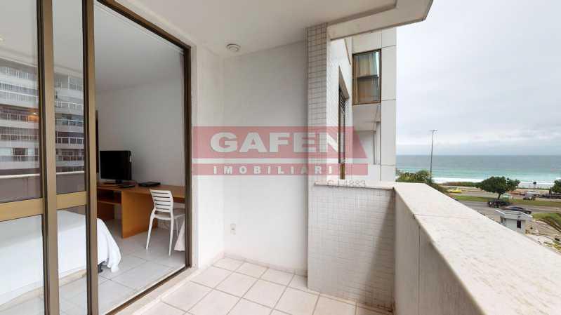 20 NEXT-Barra-Prime-09062019_1 - Apartamento 2 quartos à venda Barra da Tijuca, Rio de Janeiro - R$ 1.099.000 - GAAP20424 - 21