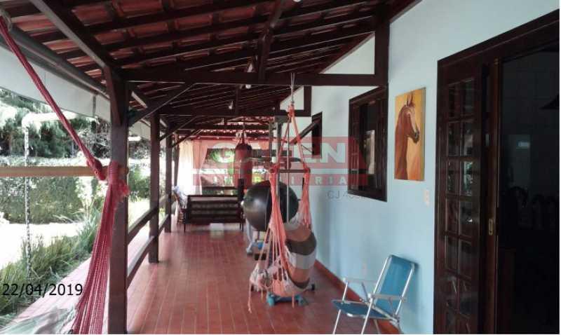 cha11 - Chácara 5000m² à venda CENTRO, Marmelópolis - R$ 690.000 - GACH40001 - 1