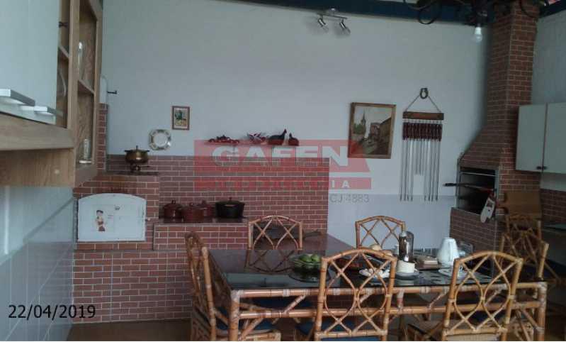 cha16 - Chácara 5000m² à venda CENTRO, Marmelópolis - R$ 690.000 - GACH40001 - 10