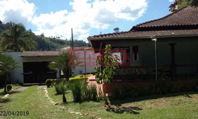 chac5 - Chácara 5000m² à venda CENTRO, Marmelópolis - R$ 690.000 - GACH40001 - 17
