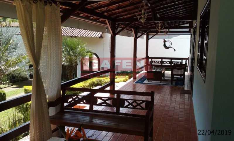 chac9 - Chácara 5000m² à venda CENTRO, Marmelópolis - R$ 690.000 - GACH40001 - 20