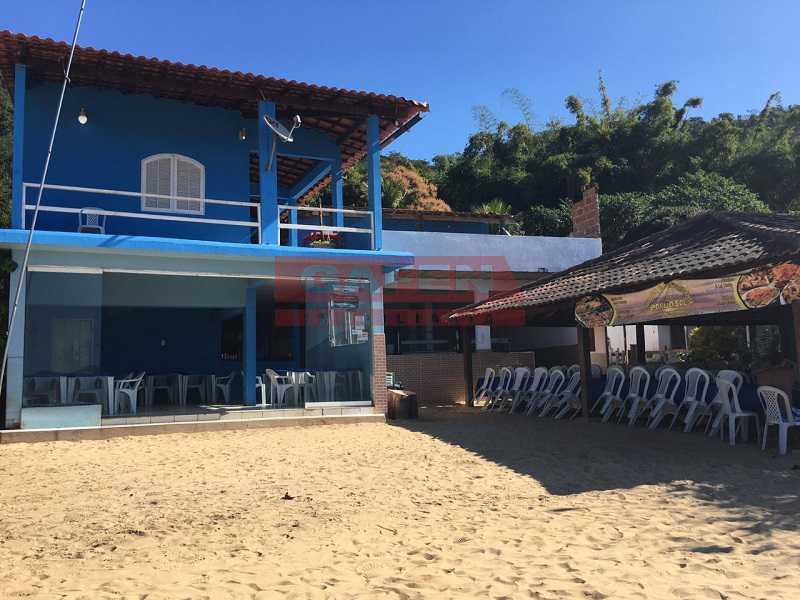 WhatsApp Image 2019-09-17 at 1 - Pousada e restaurante na Ilha Grande. Angra dos Reis. RJ. - GAHT100001 - 1