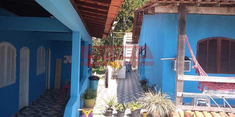 WhatsApp Image 2019-09-18 at 1 - Pousada e restaurante na Ilha Grande. Angra dos Reis. RJ. - GAHT100001 - 21
