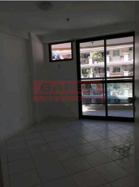 WhatsApp Image 2019-09-19 at 1 - Quarto e sala com varanda e vaga. Botafogo. - GAAP10262 - 5
