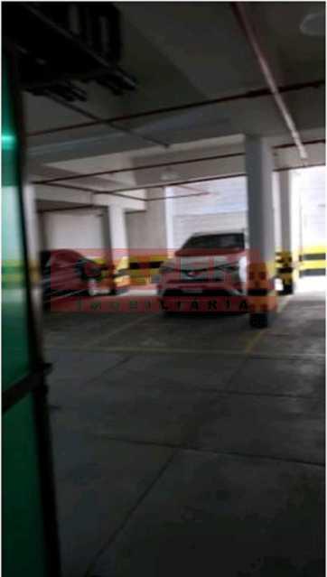 WhatsApp Image 2019-09-19 at 1 - Quarto e sala com varanda e vaga. Botafogo. - GAAP10262 - 15