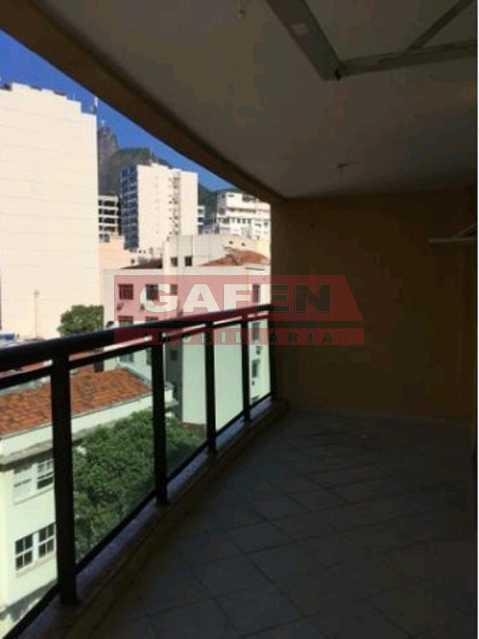 WhatsApp Image 2019-09-19 at 1 - Quarto e sala com varanda e vaga. Botafogo. - GAAP10262 - 3