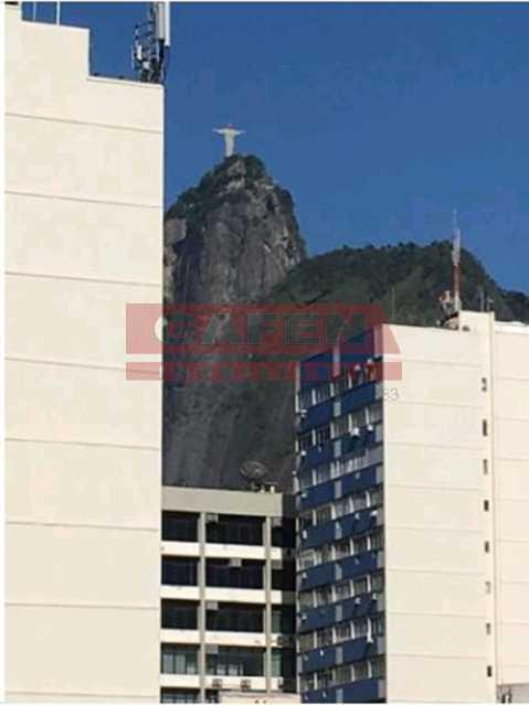 WhatsApp Image 2019-09-19 at 1 - Quarto e sala com varanda e vaga. Botafogo. - GAAP10262 - 18