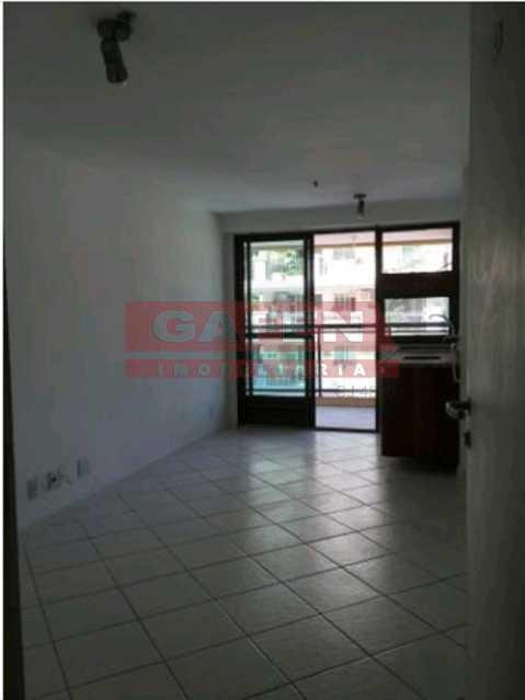 WhatsApp Image 2019-09-19 at 1 - Quarto e sala com varanda e vaga. Botafogo. - GAAP10262 - 11