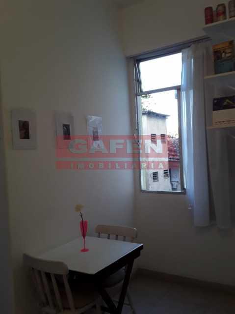 Santa-Clara 1. - Apartamento Copacabana,Rio de Janeiro,RJ Para Alugar,1 Quarto,41m² - GAAP10263 - 1
