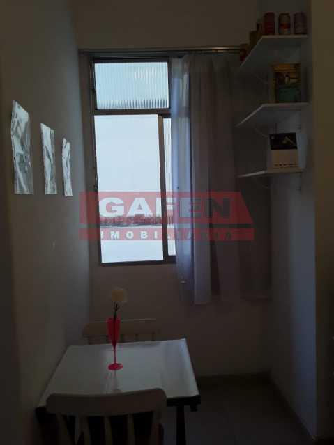 Santa-Clara 2. - Apartamento Copacabana,Rio de Janeiro,RJ Para Alugar,1 Quarto,41m² - GAAP10263 - 3