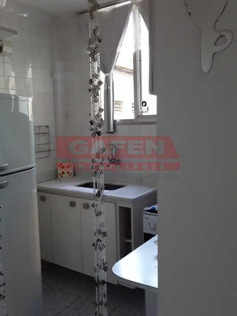 Santa-Clara 3. - Apartamento Copacabana,Rio de Janeiro,RJ Para Alugar,1 Quarto,41m² - GAAP10263 - 4