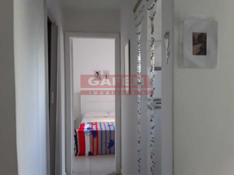 Santa-Clara 4. - Apartamento Copacabana,Rio de Janeiro,RJ Para Alugar,1 Quarto,41m² - GAAP10263 - 5