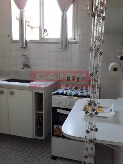 Santa-Clara 6. - Apartamento Copacabana,Rio de Janeiro,RJ Para Alugar,1 Quarto,41m² - GAAP10263 - 7