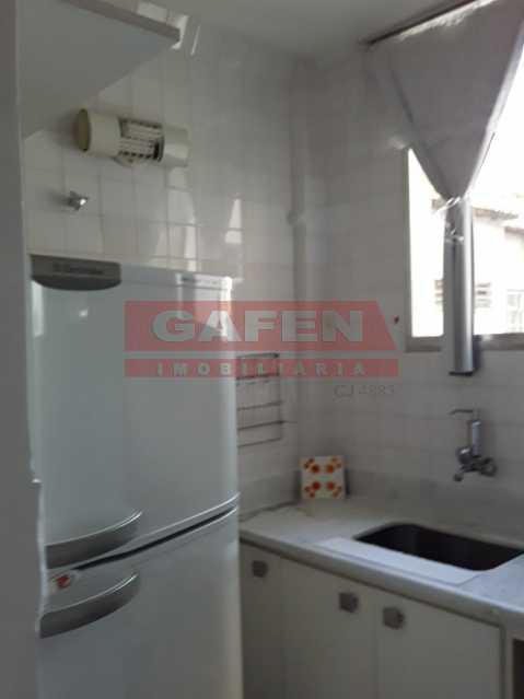 Santa-Clara 7. - Apartamento Copacabana,Rio de Janeiro,RJ Para Alugar,1 Quarto,41m² - GAAP10263 - 8