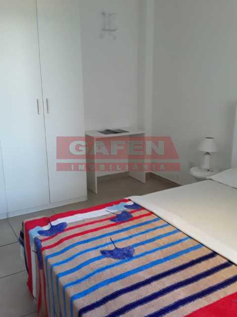 Santa-Clara 10. - Apartamento Copacabana,Rio de Janeiro,RJ Para Alugar,1 Quarto,41m² - GAAP10263 - 11