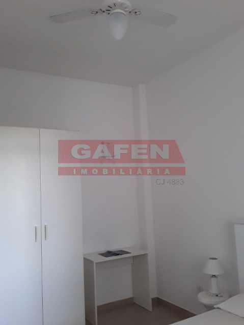 Santa-Clara 14. - Apartamento Copacabana,Rio de Janeiro,RJ Para Alugar,1 Quarto,41m² - GAAP10263 - 15