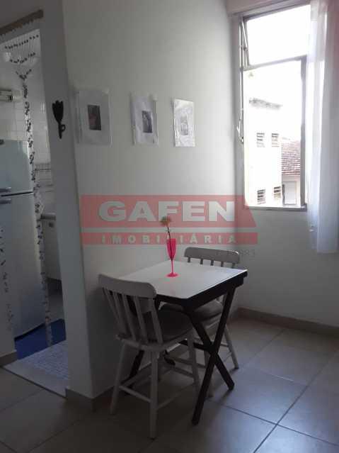 Santa-Clara 15. - Apartamento Copacabana,Rio de Janeiro,RJ Para Alugar,1 Quarto,41m² - GAAP10263 - 16