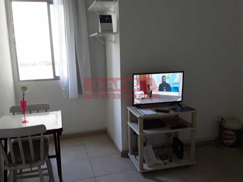 Santa-Clara 16. - Apartamento Copacabana,Rio de Janeiro,RJ Para Alugar,1 Quarto,41m² - GAAP10263 - 17