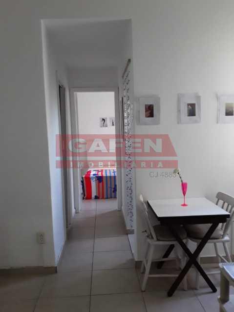 Santa-Clara 18. - Apartamento Copacabana,Rio de Janeiro,RJ Para Alugar,1 Quarto,41m² - GAAP10263 - 19